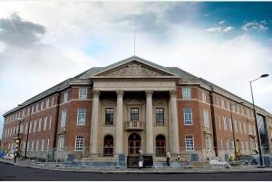 derby Council house